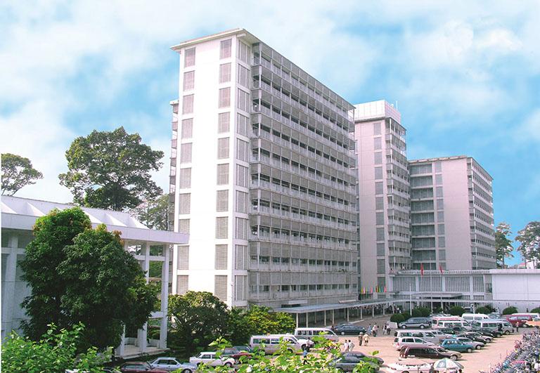 bệnh viện Chợ Rẫu