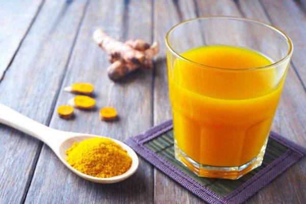 uống bột nghệ vàng có tác dụng gì?