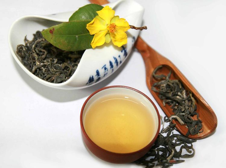 uống trà shan tuyết có tác dụng gì?