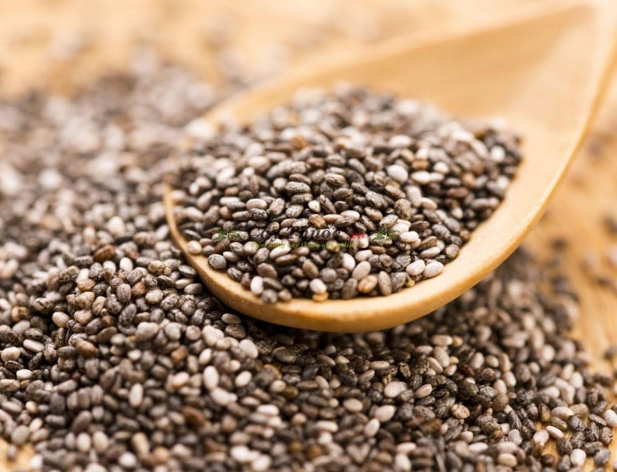 Hạt chia mua ở đâu TPHCM, hạt chia giá bán bao nhiêu 1kg?