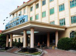 Bệnh viện Đại học Y Hà Nội: Kinh nghiệm, hướng dẫn, quy trình khám.