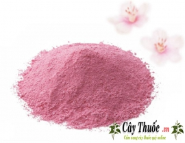Cách tự làm bột hoa hồng đắp mặt giảm mụn đẹp da dành cho các chị em