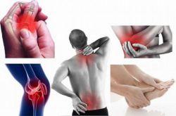 Đau nhức xương khớp: Triệu chứng, nguyên nhân, cách chữa.