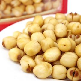 Hạt sen sấy khô tác dụng gì? Hạt sen sấy ăn liền có tốt không?