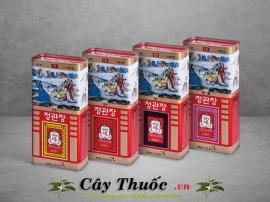 SÂM CAO LY HÀN QUỐC 100%
