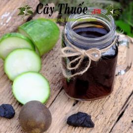 Hướng dẫn cách nấu trà bí đao giảm cân, giải nhiệt dễ làm